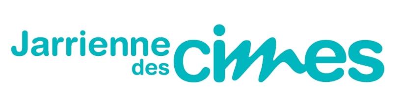 Logo Jarrienne des Cimes