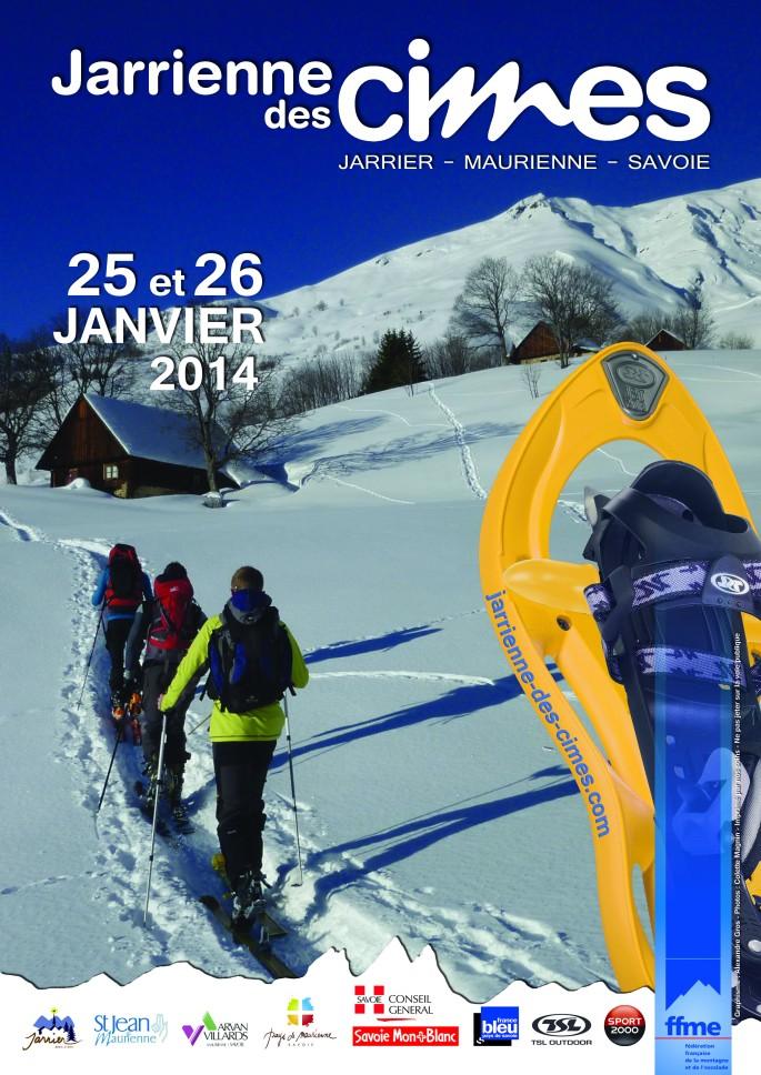 Affiche JDC 2014